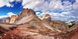 Nice view of Italian Alps