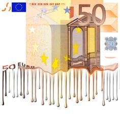 50 Euro wachsweich