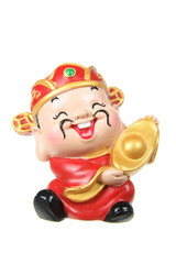 God of Prosperity  Figurine