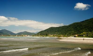 Ubatuba-Praia do Pereque-Açu