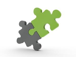 2d Icon Puzzle