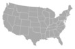 Map of the United States - 36995695