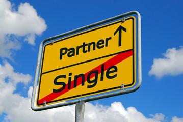 Partnersuche