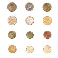 Euro coin - Finland