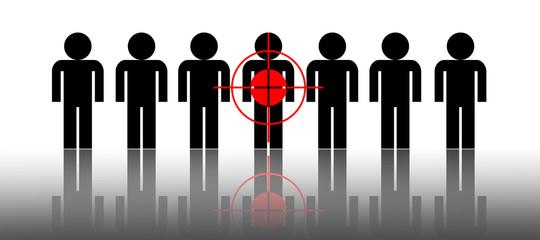 business chosen people
