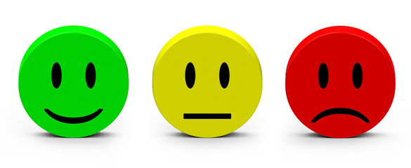 Die Smileybewertung