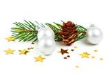 Weihnachten Winter Dekoration