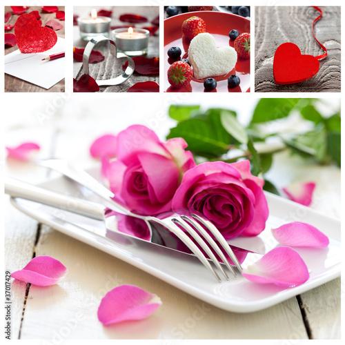 valentinstag von corinna gissemann lizenzfreies foto 37017429 auf. Black Bedroom Furniture Sets. Home Design Ideas