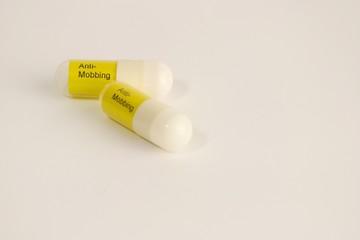 Pills_Anti Mobbing