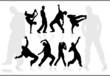 danseurs breakdance