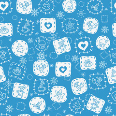 seamless winter pattern2