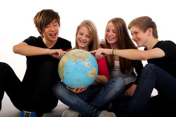 201111 globus teenager