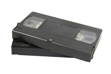 classic video tape