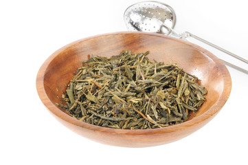 China Sencha Tea