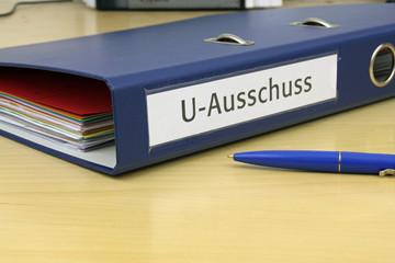 U-Ausschuss