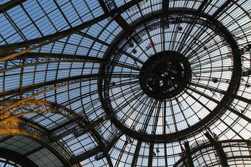 Coupole du Grand Palais