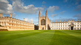 Cambridge University Kings College