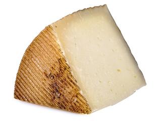Cuña de queso.
