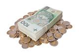 Fototapety Siła pieniędzy