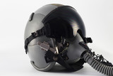 aviator helmet - isolated