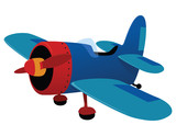 Fototapety Aeroplane
