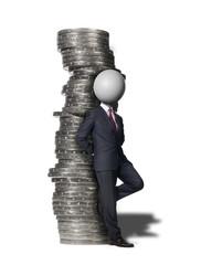 investisseur Headman concept