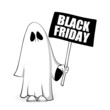 ghosts black friday II