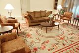 Fototapety Living room detail