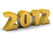 golden 2012