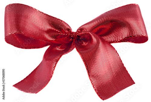 noeud d coration emballage cadeau photo libre de droits sur la banque d 39 images. Black Bedroom Furniture Sets. Home Design Ideas