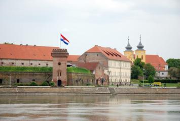 Altstadtfestung Osijek