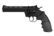 Gun - an imitation of long-barreled revolver