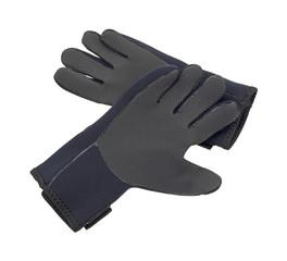 Pair of neoprene gloves