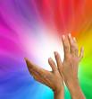 Healing Spectrum Energy