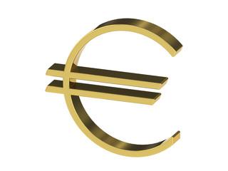 Euro ouro