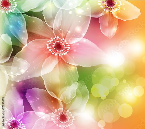 kwiaty-ilustracji-wektorowych