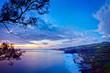 Crépuscule sur Grande Anse - Ile de La Réunion