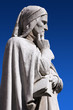 Постер, плакат: Statue of Dante Verone Statua di Dante a Verona Italy