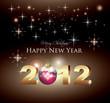 New Years Background