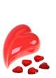 Herzen / Valentinstag / Liebe / Herz