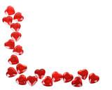 Herzrahmen / Herzen / Liebe / Valentinstag