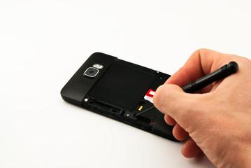 Handy Reperatur