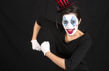 Show Clown