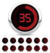 digital timer - 37106452