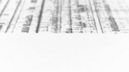 Earthquake Record