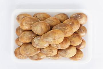 Peeled Zalacca