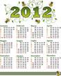 Calendario 2012 - Ape