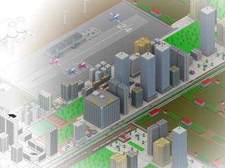 Città progetto