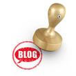 Stempel - Blog