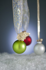Atypical Christmas Ornaments